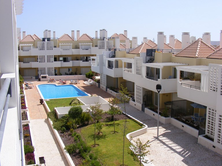 Cabanas Beach Club Apartment in Cabanas de Tavira, only 150 meters from the waterfront