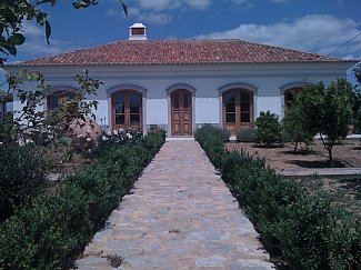 Cacela Velha, Villa with Swimming pool in Ria Formosa