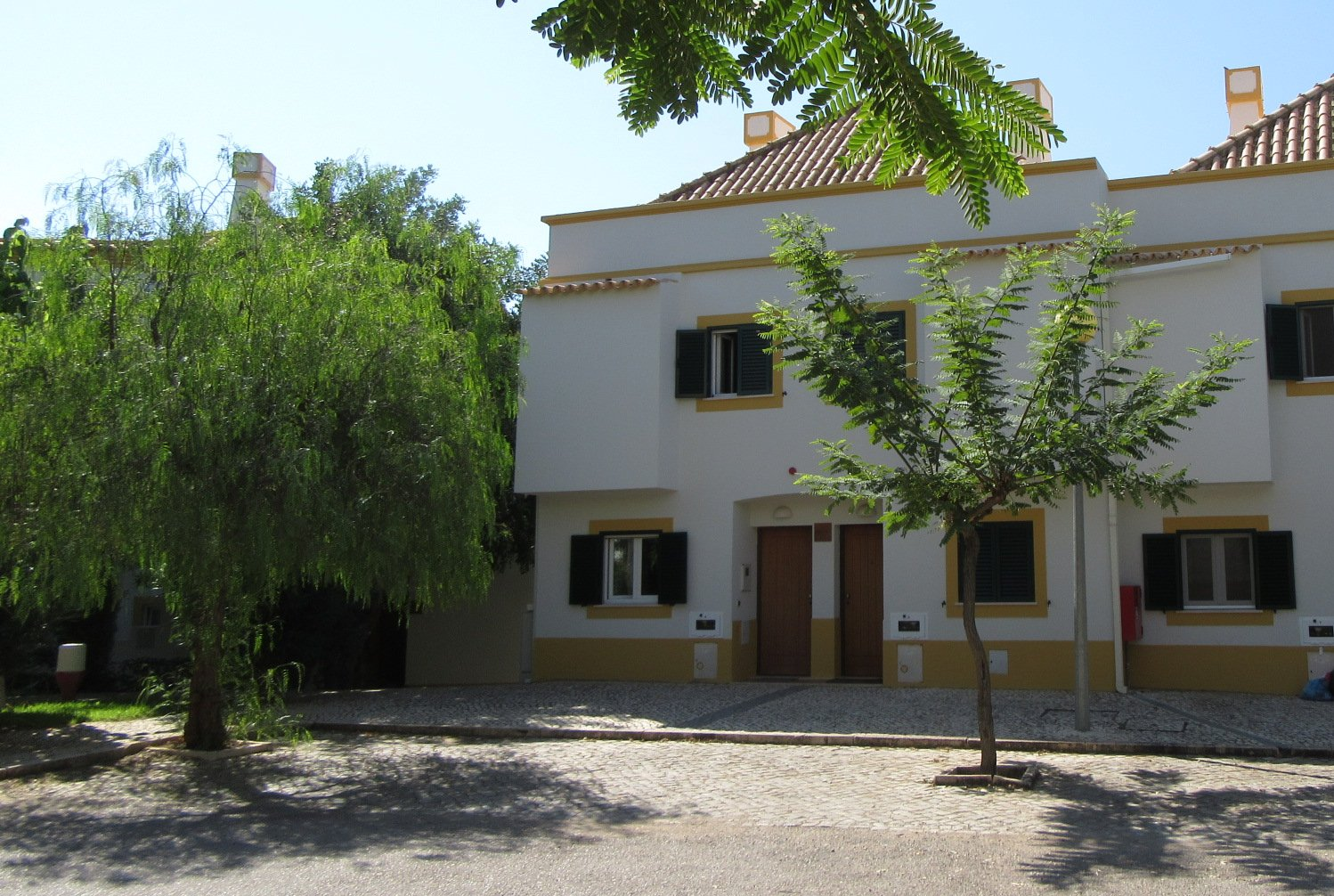 Quinta do Morgado - Monte da Eira, house to rent with communal pool in TAVIRA on charming country estate