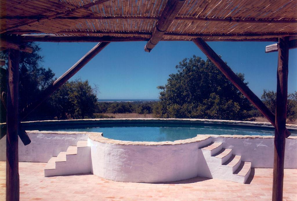 Rustic Portuguese Quinta with swimming pool and beautiful views