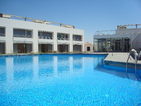 Terracos de Tavira, swimming pool
