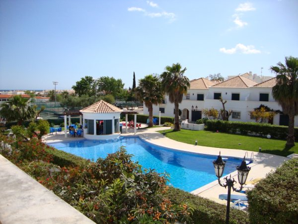 Two bedroom apartment in Cabanas Village, close to beach